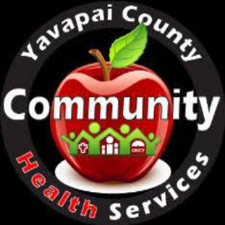 Yavapai County Community Health Services Logo