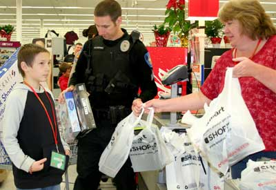 shop with a cop-chapman